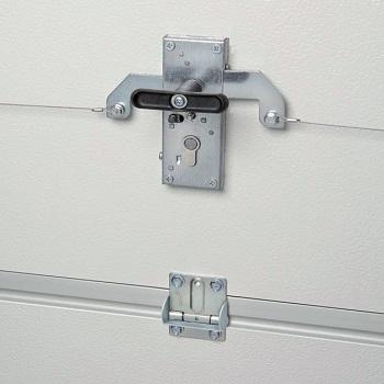 Inside Lock