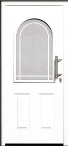 Hormann Thermo65 THP 450 Front Door