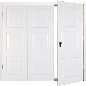 Fort Georgian SideHinged