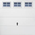Budget Steel Doors