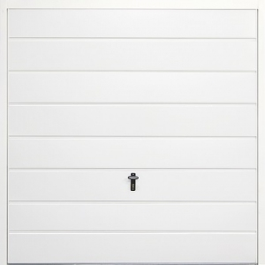 Fort Horizontal Medium Rib SideHinged