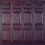 GRP Wood Effect Doors