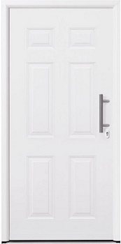 Hormann Thermo46 TPS 100 front door