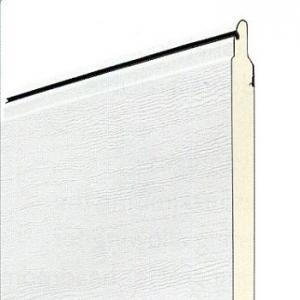 Garador Sectional Premium Insulated