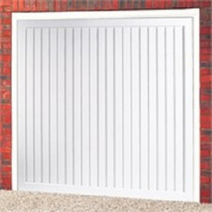 Cardale Elite Vertical-Rib ABS garage door
