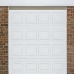 Alutech Door and Motor Package