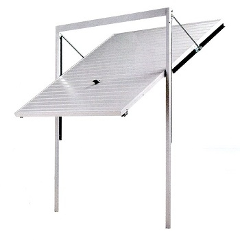 Canopy Mechanism