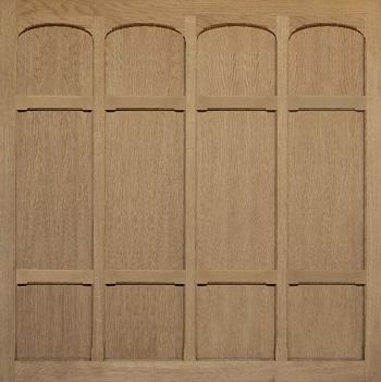 Woodrite Oak Monmouth Oakmere
