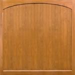 Woodrite Accoya Garage Doors