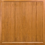 Woodrite Accoya Garage Doors