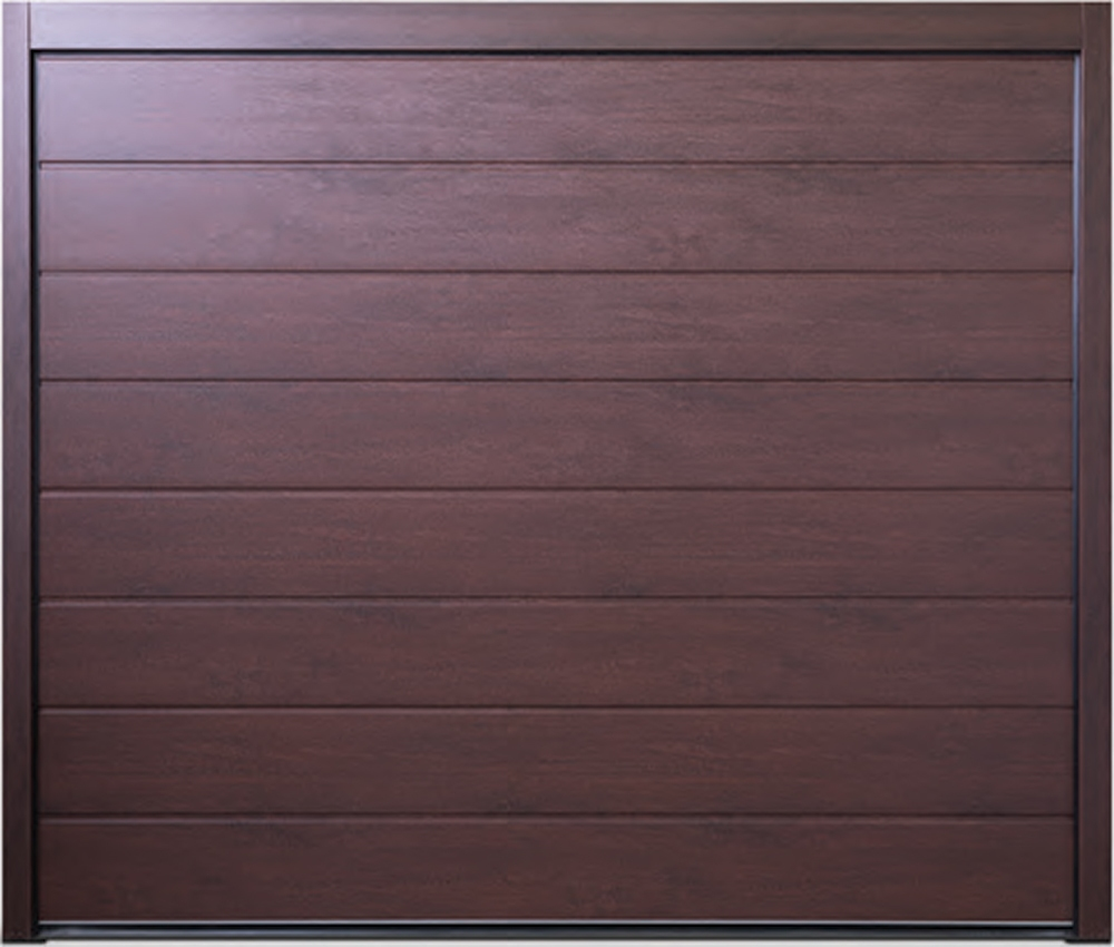 Carteck Centre Rib in Rosewood