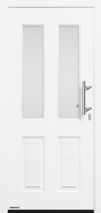 Hormann Thermo65 THP 410 Front Door