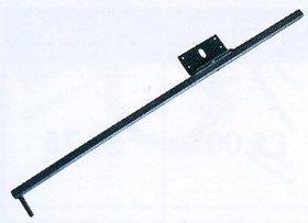 Garador DC Link Arm Assembly over 7
