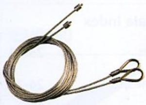 Cardale CD Professional Cables