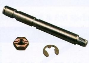 garador lock fitting instructions