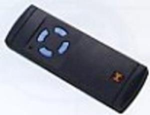 Hormann 4Button Hand Transmitter