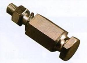 Wessex Spring Anchor Pin Hexagonal H Type