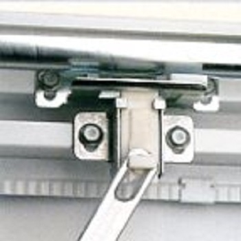 Secure 2 Point Locking