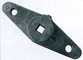 Cardale Rear Lock Double Cam