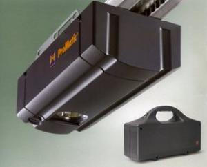 Hormann Promatic Akku Battery Powered Autokit