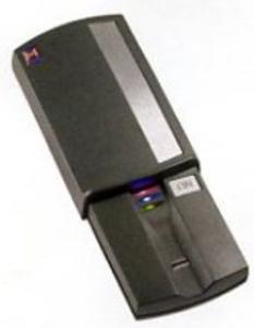 Hormann Radio Finger Scanner
