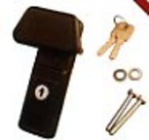 Pattern EuroProfile Locking Handle