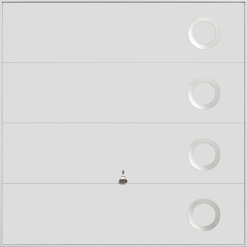 Garador Design Range Style 102