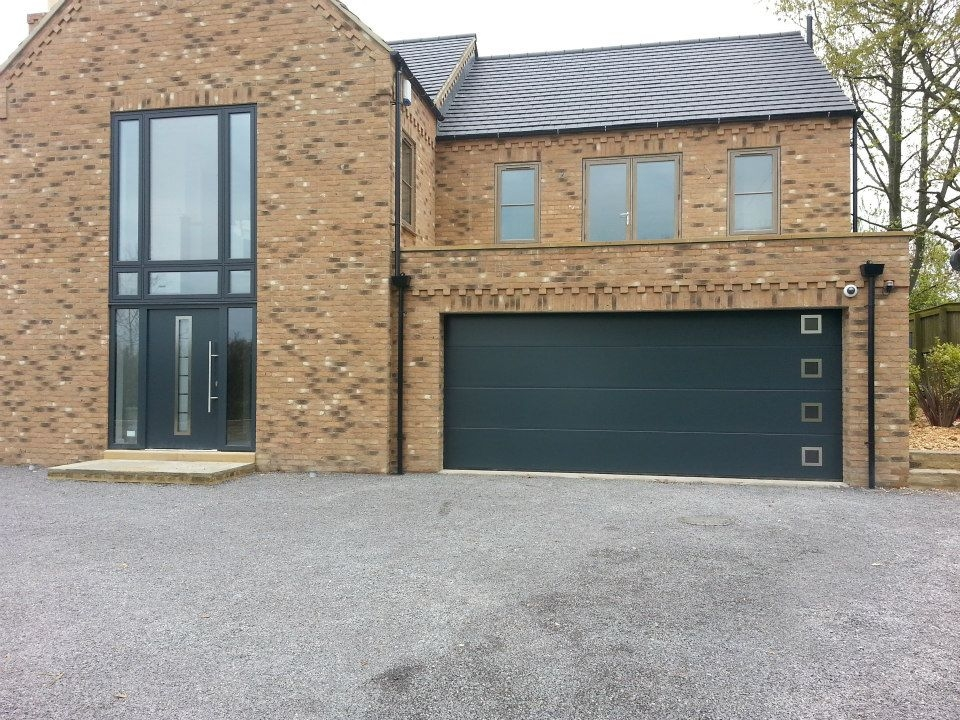 Gallery of completed projects for Bradbury garage doors