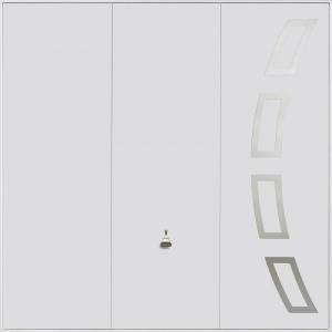 Garador Design Range Style 204