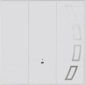 Garador Design Range Style 205