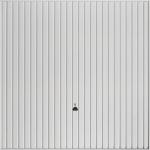 Steel Powder Coated Garage Doors