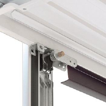 Canopy Anti-Drop Mechanism